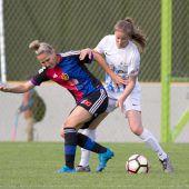 Ländle-Kickerin Horvat verlängert bei FC Basel