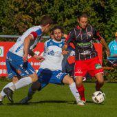 Schwarzach will ersten Cupsieg