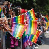 Die Ehe für alle rückt in Deutschland näher