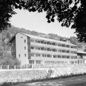 Kurhotel-Areal wird wiederbelebt