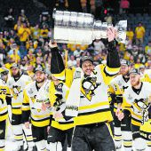 Crosbys Coup zum Stanley Cup