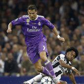 Spaniens Justiz wirft Ronaldo Betrug vor