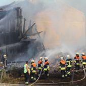 Inferno am Bauernhof