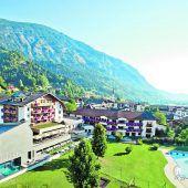 Genuss und Wellness im Hotel Schwarzbrunn