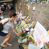 Attentäter von London soll Familienvater sein