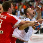 Vitas Ziura gibt Comeback im Nationalteam
