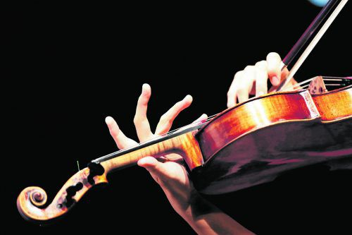 3 x 2 Karten gewinnen für das Orchesterkonzert mit den Wiener Symphonikern am 7. August 2017 im Festspielhaus Bregenz.Foto: anja koehler