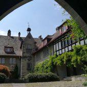 Schloss Wolfurt öffnet im Herbst die Tore