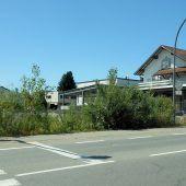 Apostolische Kirche baut in der Arlbergstraße