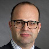 Neuer Leiter für Chirurgie-Primariat