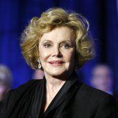 Sinatras Witwe gestorben