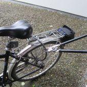 Hochsaison für die Diebe von Fahrrädern