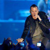 Linkin Park lässt Zukunft offen