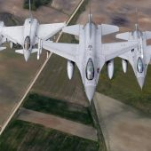 Eurofighter-Bericht mit harscher Kritik an EADS