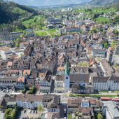 Feldkirch verstärkt Kooperation im Rheintal