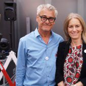 Kunsthaus feiert 20. Geburtstag