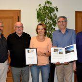 Design-Preis für die Stadt Dornbirn