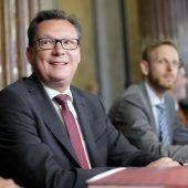U-Ausschuss endet mit Kritik an Gegengeschäften