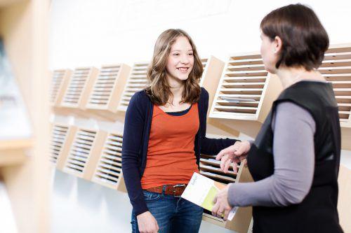Der Talente-Check hilft beim Weg ins Berufsleben. Bifo
