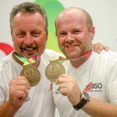 Bereits sechs Medaillen bei den World Games