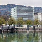20 Jahre Kunsthaus Bregenz