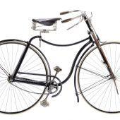 Der schnelle Siegeszug des Zweirads