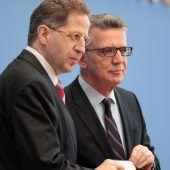 Deutscher Verfassungsschutz warnt vor weiteren Terroranschlägen