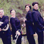 Musik bestimmt den Samstag in Lochau