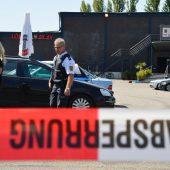 Polizei will Hintergründe der Bluttat erhellen