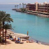 Hinweis auf IS-Auftrag nach Hurghada-Angriff