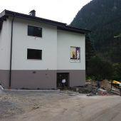 Unterstützung für neues Pfarrhaus