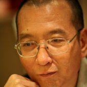 Nobelpreisträger Liu Xiaobo ist tot