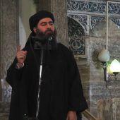 Spekulationen um Tod von IS-Chef al-Baghdadi