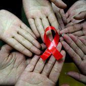 Zahl der Neuinfektionen und Aids-Toten gesunken