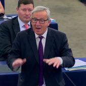 Juncker nennt EU-Parlament lächerlich