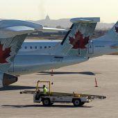 Abkommen über Fluggastdaten gekippt