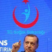 Türkei hat keine Angst