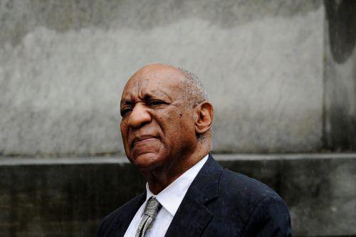 Der Prozess gegen Bill Cosby wird im November neu aufgerollt. Foto: ap
