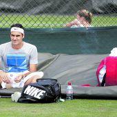 Wer in Wimbledon wichtig wird