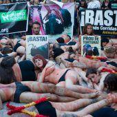 Stierkampf light auf Mallorca empört Lobby