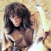 Geheimnisvolle Liaison des Neandertalers