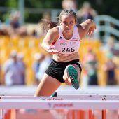 Posch sprintet mit Staffel zur U-20-WM