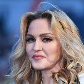 Schadenersatz für Madonna