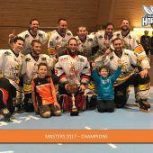 Skaterclub Bürs holte Masters-Sieg