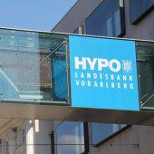 Hypo Vorarlberg heißt jetzt Hypo Vorarlberg