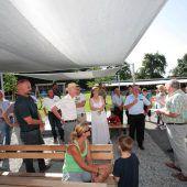 Gemeinnütziger Bau in Altenstadt übergeben