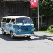 Rallye als Schaufenster für E-Autos