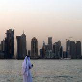 Ultimatum an Katar verlängert