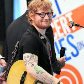 Ed Sheeran singt in TV-Serie