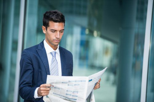 Ein Jobinserat, das im Fachjargon gehalten ist, schreckt laut einer Umfrage viele Bewerber ab.